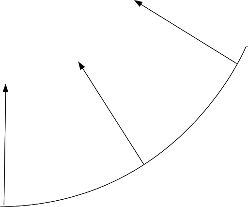 Parabola with normals