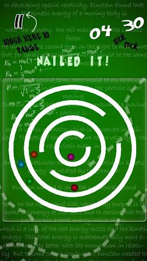Spiral Maze!