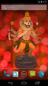 3d-narasimha-live-wallpaper